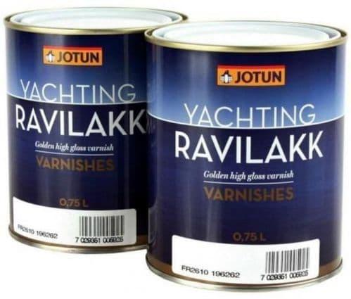 Jotun Ravilakk Varnish 750ML